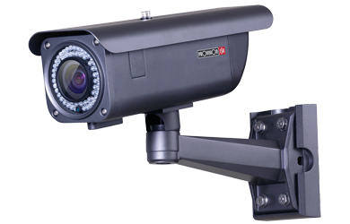 I4-390HDVF HD-SDI (1080P) IR CAMERA