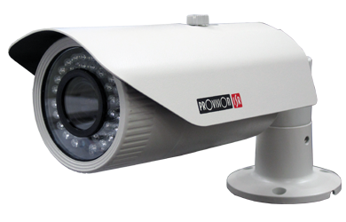 I3-390HD(2.8-12)HD-SDI (1080P) IR CAMERA