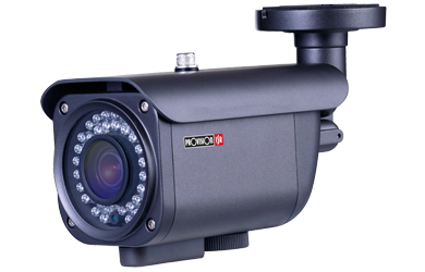 I2-390HDVF HD-SDI (1080P) IR CAMERA