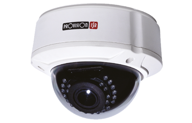 DAI-390HD(2.8-12) HD-SDI (1080P) DOME CAMERA