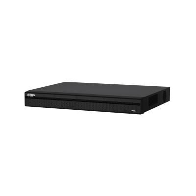 32 Channel Penta-brid 1080P-Lite 1U Digital Video Recorder