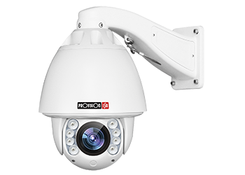 ULTRA-Z 2.0MP IP PTZ 100M IR CAMERA